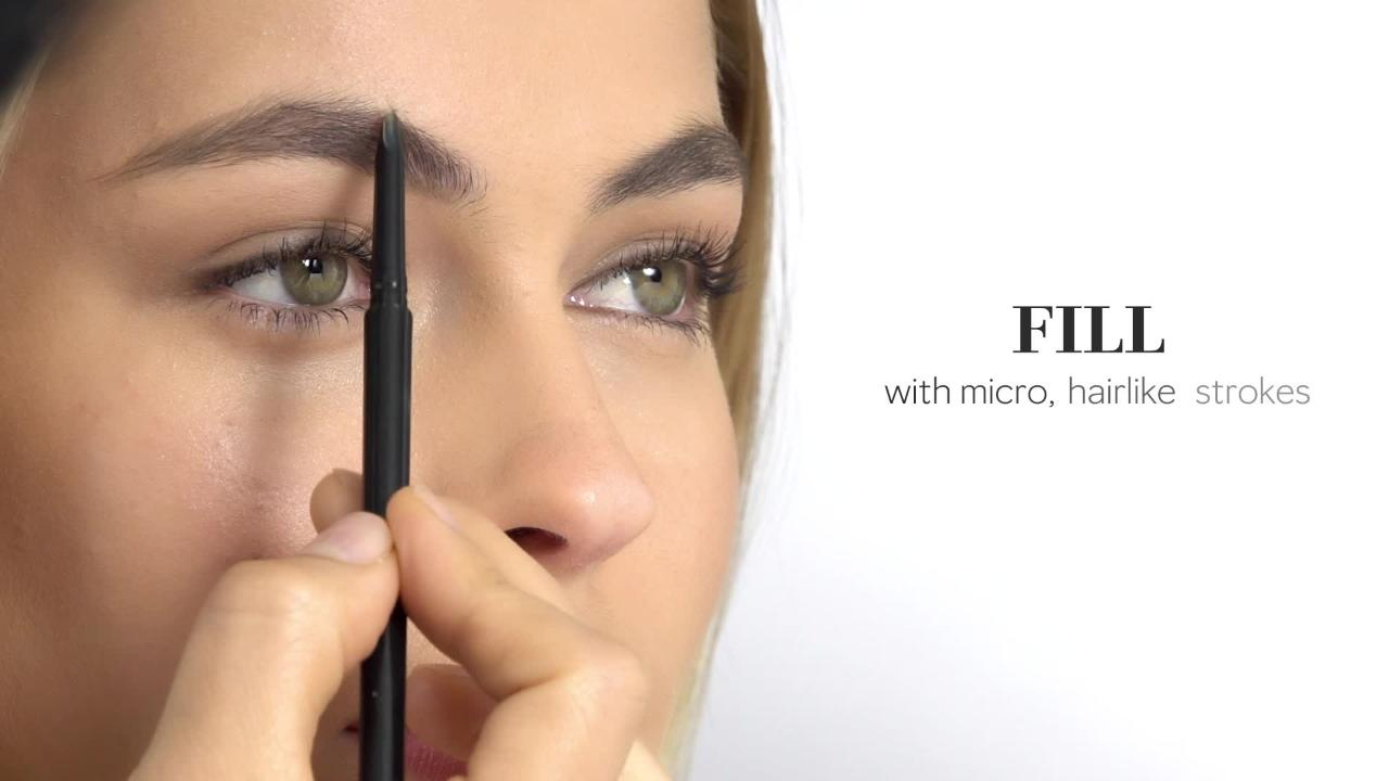 0fe94ed0b77 Your Ultimate Brow Guide